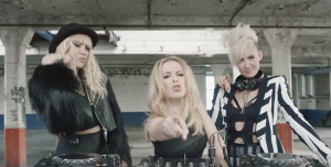 Nervo and Kylie The Other Boys