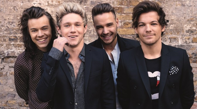 "One Direction: da domani il singolo ""Perfect"""