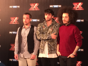 X Factor 9 Over 25