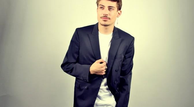 Pietro Iossa: «Voglio proteggere la credibilità della mia musica»