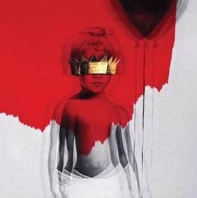 Rihanna nuovo album Anti