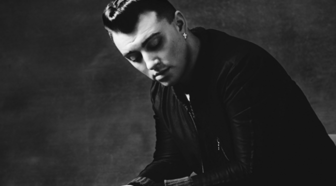 Sam Smith news