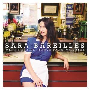 Sara Bareilles nuovo album