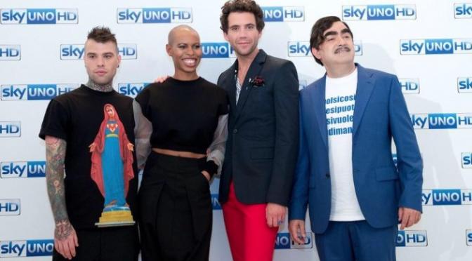 X Factor 9, Bootcamp: le scelte di Elio e Fedez