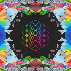 Coldplay cover album