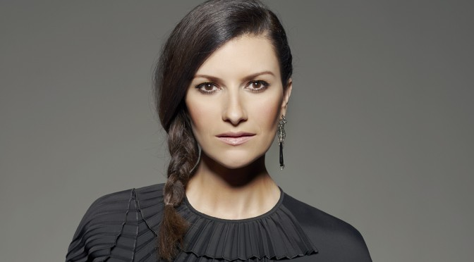 Laura Pausini Simili album