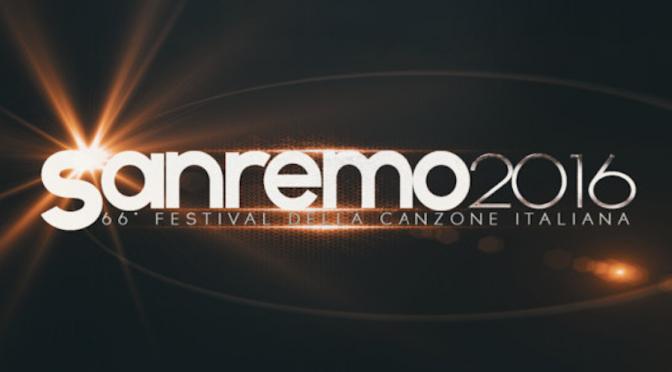 Sanremo 2016 nuove proposte
