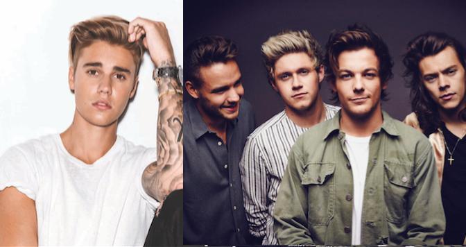 One Direction, Bieber, Mika: i dischi in uscita domani