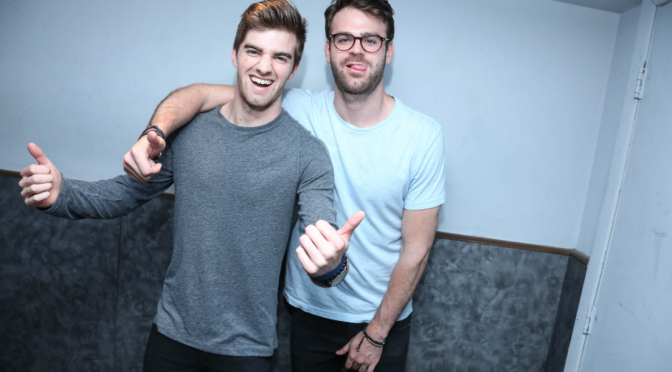 "The Chainsmokers: dopo ""#Selfie"" arriva ""Roses"""