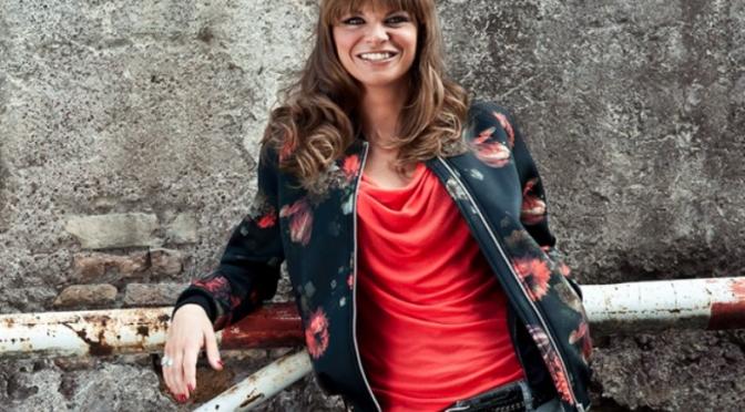 Alessandra Amoroso: il nuovo album dal 15 gennaio