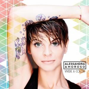 Alessandra Amoroso nuovo album