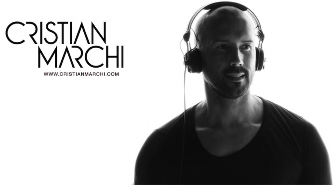 """Do It 2Day"", nuovo singolo del DJ Cristian Marchi"