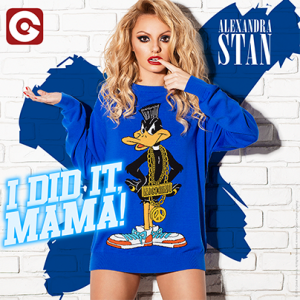 Alexandra Stan I Did It Mama