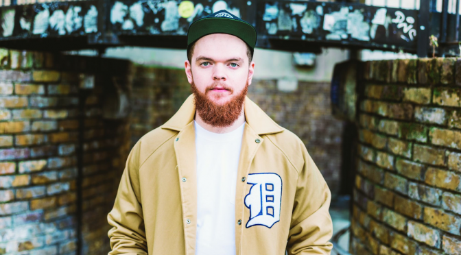 Jack Garratt news