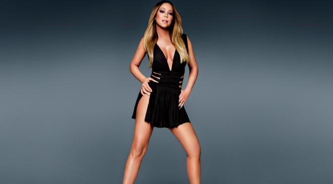 Mariah Carey Infinity