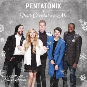 Pentatonix album di Natale