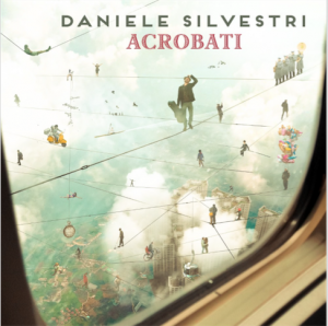 Daniele Silvestri Acrobati