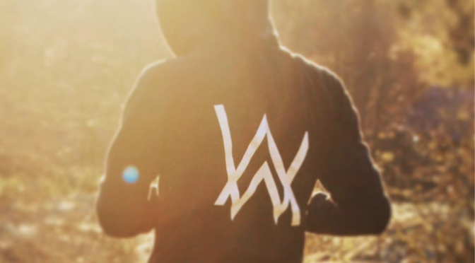 "Ascolta ""Faded"", singolo del norvegese Alan Walker"