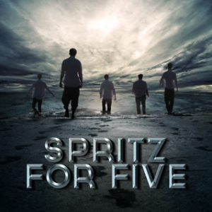 Spritz For Five EP