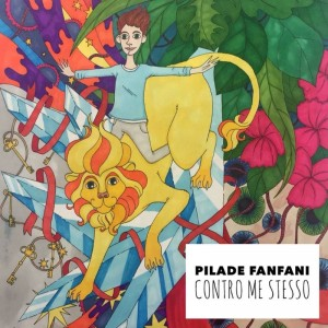 Pilade Fanfani nuovo singolo