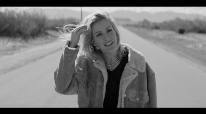 "Ellie Goulding: uscito il video di ""Army"""