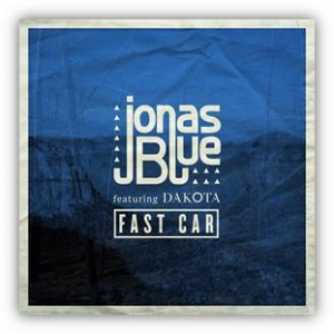 Jonas Blue cover Fast car