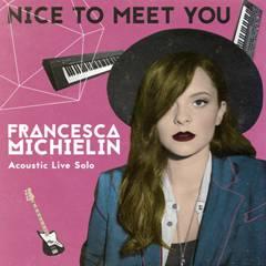 Francesca Michielin EP acustico