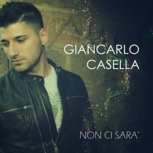 Giancarlo Casella nuovo singolo