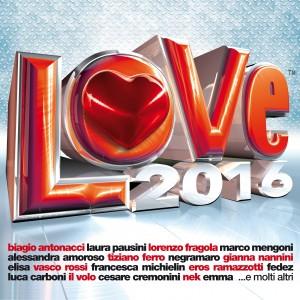 Love 2016 album