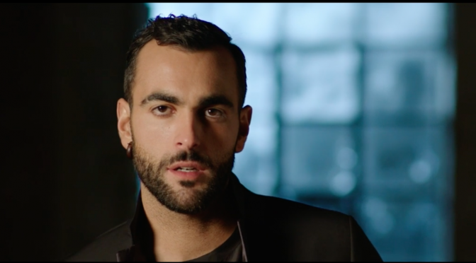 Marco Mengoni nuovo video