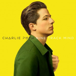 Charlie Puth nuovo album