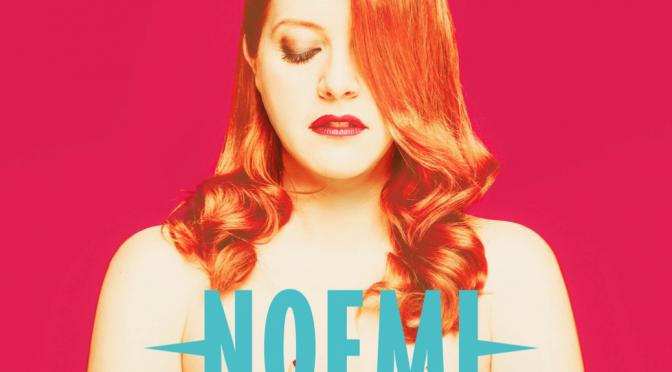 """Noemi: """"Cuore d'artista"""" esce il 12 febbraio"""