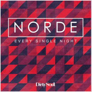 Norde single cover