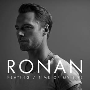Ronan Keating Time Of My life