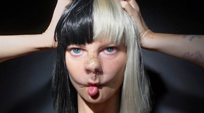 "Sia duetta con Sean Paul per ""Cheap Thrills"""