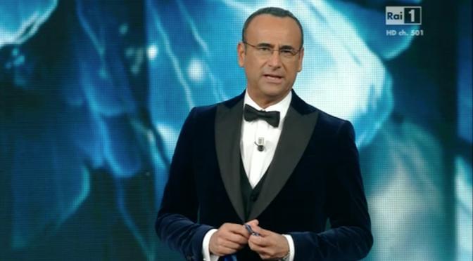 Sanremo 2016: le pagelle della 1° puntata