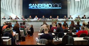 Sanremo conferenza stampa