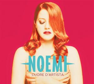 Noemi nuovo album