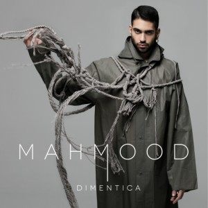 Mahmood cover Dimentica