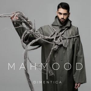 Mahmood cover Dimentica
