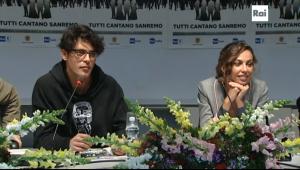 Sanremo 2016 Gabriel Garko