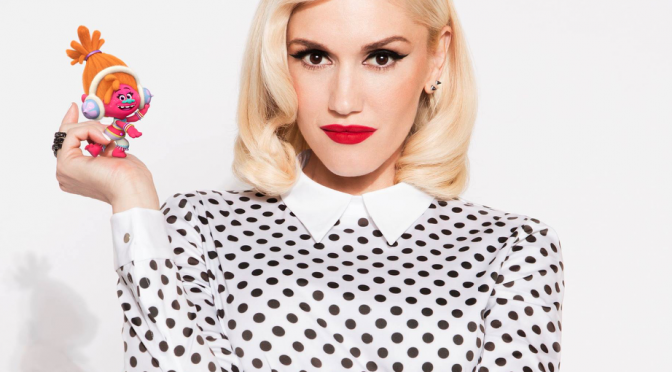 "Gwen Stefani ai Grammy con il video di ""Make Me Like You"""