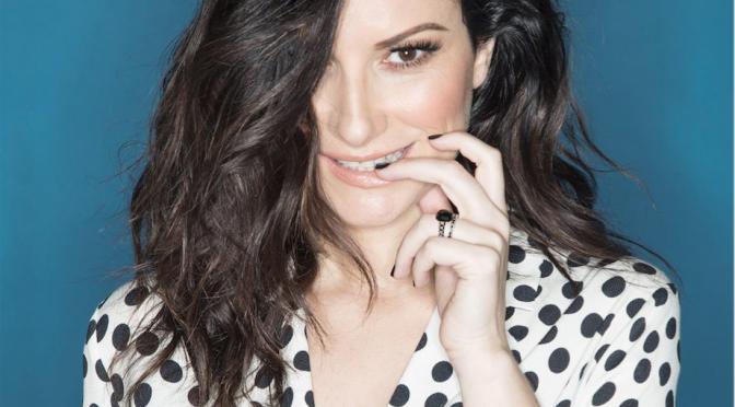 """""""Laura Xmas"""" è il nuovo album di Laura Pausini"""