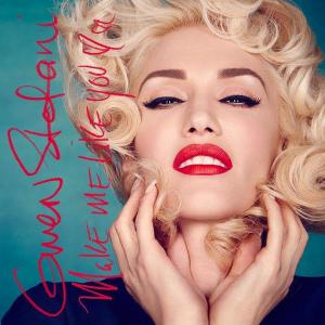 Gwen Stefani cover singolo