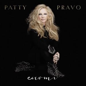 Patty Pravo Eccomi album