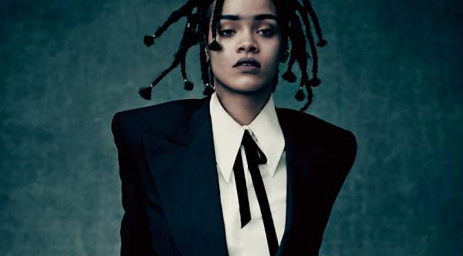 L' Anti-album di Rihanna: recensione