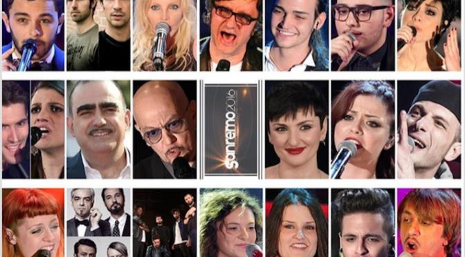 Sanremo 2016: i primi verdetti di iTunes