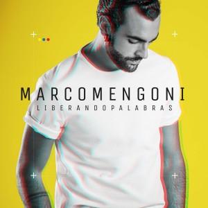 Marco Mengoni Liberando Palabras