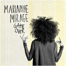 Marianne Mirage Game Over