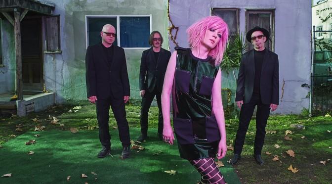 Garbage: nuovo album e live a Milano a giugno